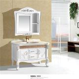 [هيغقوليتي] أرضية يقف [بفك] غرفة حمّام تفاهة مع مرآة خزانة