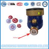 Пластичный Анти--Назад клапан подачи для измерителя прокачки Dn15-Dn25 воды