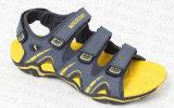 Новое лето конструкции 2016 обувает сандалию PU для людей (RF16143)