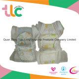 Couches-culottes remplaçables de bébé de constructeur de Fujian de couche-culotte de bébé