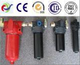 O aço de liga forjou o cilindro industrial