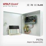 Het nieuwe GSM Alarm van de Fabrikant van de Prijs van de Fabriek van China van het Alarm als Systemen Rz (yl-007GX)