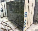 Granito Polished verde giurassico del granito popolare del nuovo prodotto