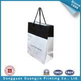 Мешок роскошной косметической серии бумажный для покупкы (GJ-bag111)