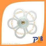 alta qualità economizzatrice d'energia della lampada dell'indicatore luminoso CFL del loto di 105W 5u