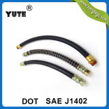 Yute Automobile Brake Hose 3/8 Inch avec DOT Approved