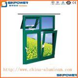 Windows及びドアのためのアルミニウムプロフィール
