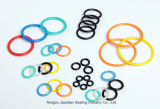 JIS2401 S4 bij 3.5*1.5mm met de O-ring van het Silicone