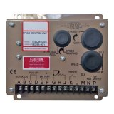 Controlador-Controlador da velocidade do controlador ESD5550e- da velocidade de motor