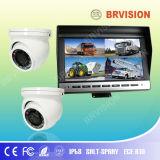 10.1 Zoll-Kamera-Scannen-Funktions-wasserdichtes Monitor-System