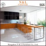 N et L éléments classiques de cuisine de modèle pour le marché Nord Américain (kc5050)