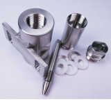 CNC Machining Part für Valve Components