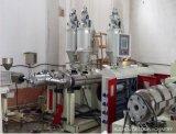 Производственная линия машины штрангпресса штрангя-прессовани трубы высокоскоростного PE PPR PP пластичная пластичная