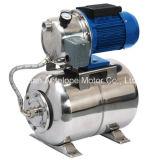 Jachthafen-automatische Zusatzsystemdruck-Wasser-Pumpe