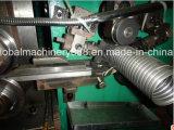 Tubo flessibile Locked quadrato del metallo flessibile che fa macchina