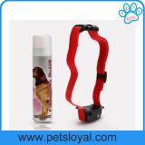 Colar da casca do animal de estimação do colar do treinamento do cão do fabricante