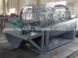 Máquina de raios X do Trommel de Screenmining do cilindro da tela do cilindro giratório de aço inoxidável