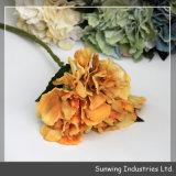 Cadeaux colorés de fleur artificielle de ressort de nouveaux produits