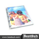 Livro da foto do Inkjet DIY da Mini-Cor do 8:5 de Bestsub (DXC02)