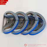 Coarse, Medium, Fine 및 Very Fine를 가진 Scoth Brite Abrasives Sanding Belts