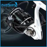 Вьюрок популярного и превосходного возникновения закручивая с подобным вьюрком рыболовства ротора Daiwa