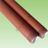 PVC Pipe di Threaded della colla per Water Supply