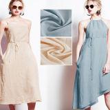 Ткань полотна одежды ткани ткани полотна 100% чисто Linen
