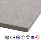 High Strength Partition Fiber Board Cement/Sheet Cement/Cement Flat Board