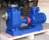 Pompe à eau centrifuge verticale semi-automatique Zx