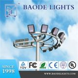 자동 Lifting System 18-35m High Mast Lighting (BDG-4)