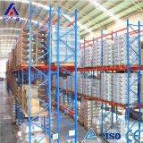 Wein-Zahnstange der China-beste verkaufende Stahlhölzerne Ladeplatten-Q235