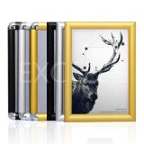 Qualitäts-Schnellrahmen-Wand-Montage-Plakat-Verschluss-Rahmen