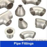 Acciaio inossidabile degli accessori per tubi di fabbricazione della Cina ASME B16.9
