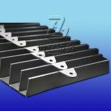 Обслуживание вырезывания лазера слабой стали OEM/Custom