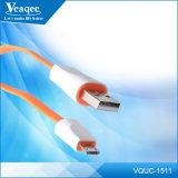 Venta al por mayor 2.0 un cable de datos del USB para el iPhone/el micr3ofono