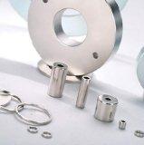 Sintered Disc Neodymium Magnet/NdFeB Magnet (UNI-Ring-oo2)