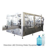 自動3-10L Bottle Water Washing Filling Capping Machine