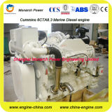 De Dieselmotor van Cummins 6CTA8.3-M188 voor Marine