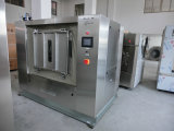 Waschmaschine-Krankenhaus-Waschmaschine der Sperren-100kg