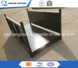 Populäre Art-Stahlpfosten-Ladeplatte durch Powder Coated