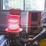 Индукции подогревателя топления прямой связи с розничной торговлей фабрики машина высокочастотной паяя