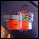 Вспомогательное оборудование автомобиля как пряжки пояса/мотоцикл связывает вниз/автомобиль хлеща храповик связывает вниз