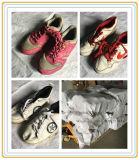 Ziemlich verwendeter Schuh-frei Verkauf in der Masse, die zweite verwendete Hand bereift en gros