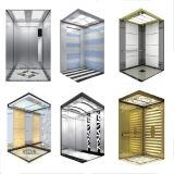 Gutes Quality Passenger Elevator mit Competitive Price Maschine-Raum-Less Low Noise