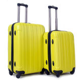 Bagage de valise d'ABS faisant la chaîne de production en plastique d'extrudeuse