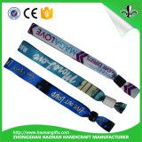 Wristbands профессиональной таможни и выдвиженческого празднества популярные
