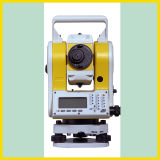 Nuovo Stato Ciao-Target Geodetic Survey Total Station in Survey Instrument