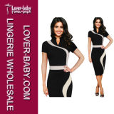 Fornitore del vestito delle donne di qualità (LL36119-1)