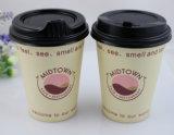 Wegwerfbare Papiertee-Getränk-Cup
