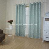 El bordado caliente chino del patrón de flor tiene gusto de la cortina de ventana